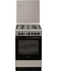 Кухонная плита Indesit IS5G1PMX/E