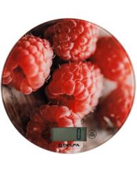 Напольные весы Delfa DKS-3116 Raspberry