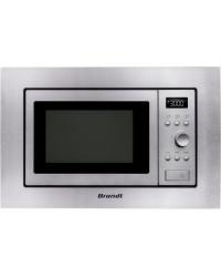 Микроволновая печь Brandt BMS6112X