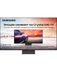 Телевизор Samsung QE85Q95TAUXUA