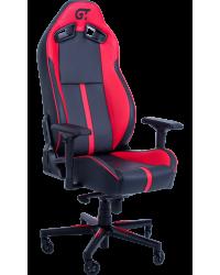 Геймерское кресло GT Racer X-8009 Black/Red