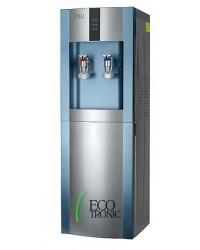 Кулер для воды Ecotronic H1-U4L silver