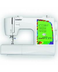 Швейная машинка Leader StreetArt 270