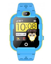 Смарт-часы GoGPS ME K22 Синие