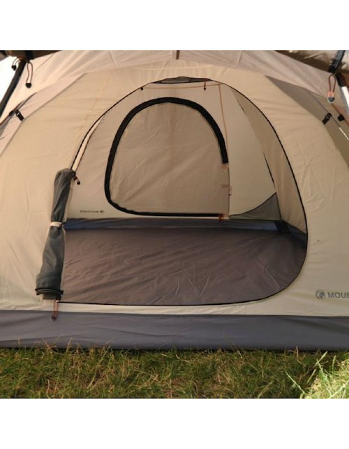 Туристическая палатка Mousson ATLANT 3 AL SAND