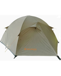 Туристическая палатка Mousson DELTA 2 SAND