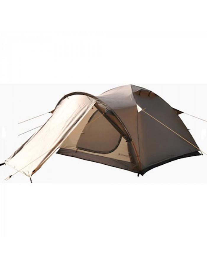 Туристическая палатка Mousson ATLANT 3 SAND