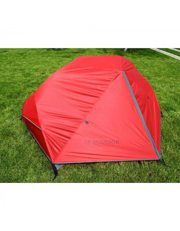Туристическая палатка Mousson AZIMUT 2 RED