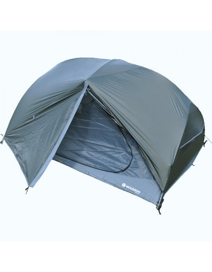 Туристическая палатка Mousson AZIMUT 2 KHAKI