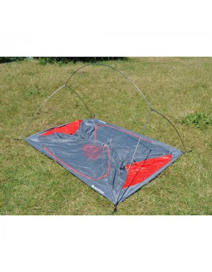 Туристическая палатка Mousson AZIMUT 3 RED