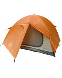 Туристическая палатка Mousson DELTA 3 ORANGE