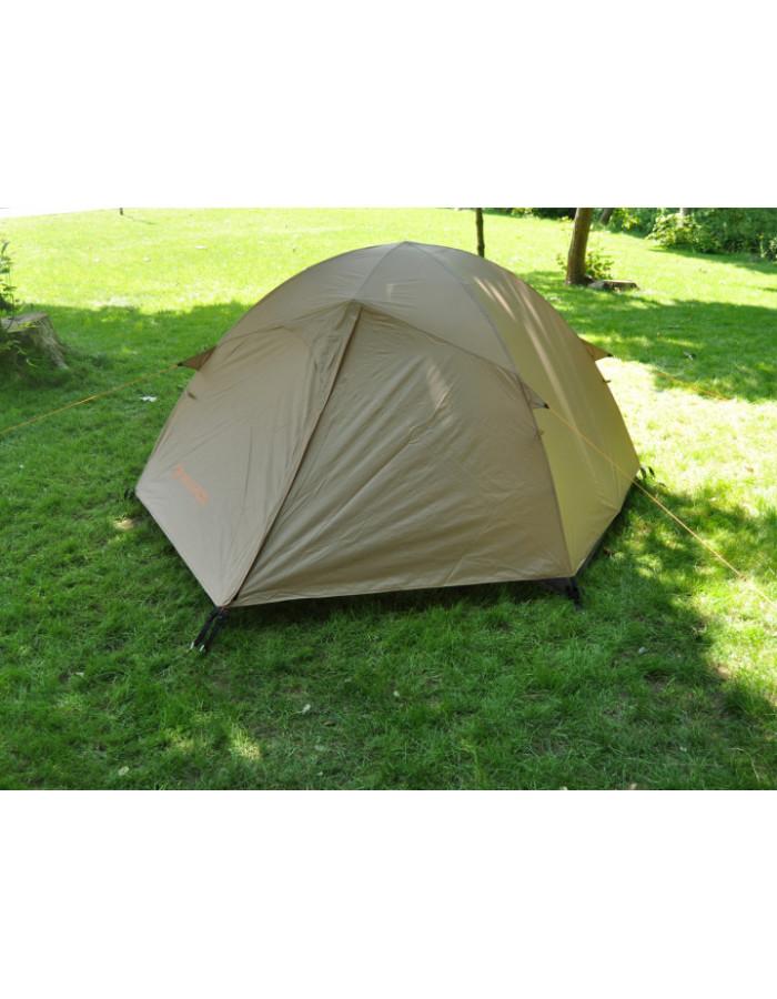 Туристическая палатка Mousson DELTA 3 SAND