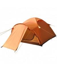 Туристическая палатка Mousson ATLANT 4 AL ORANGE