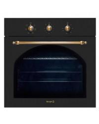 Духовой шкаф Borgio OFA 102.01 (Black Rustic)