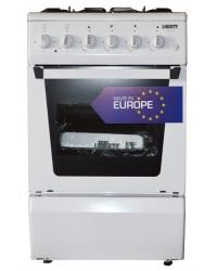Кухонная плита Liberty PWE-5102-F