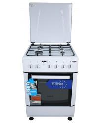 Кухонная плита Liberty PWE-6102-F