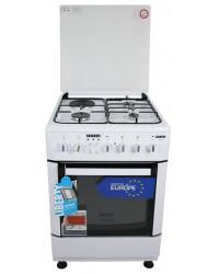 Кухонная плита Liberty PWE-6115 C-F