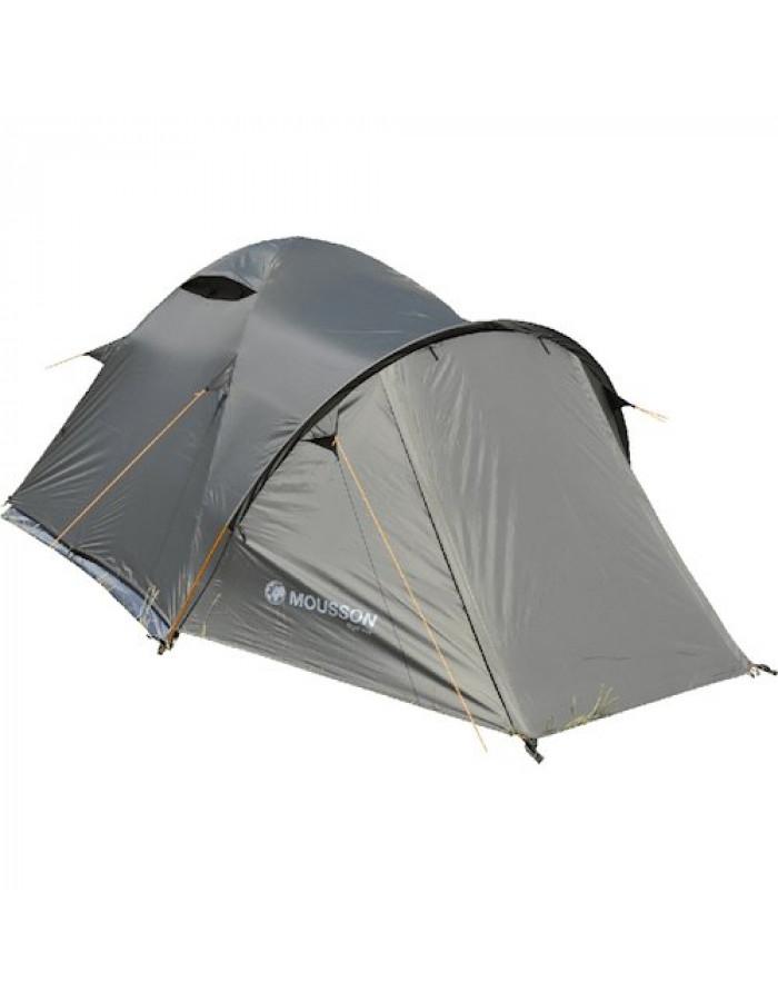 Туристическая палатка Mousson ATLANT 3 KHAKI
