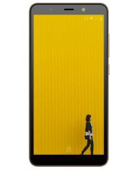 Мобильный телефон Tecno POP 3 (BB2) 1/16Gb Dual SIM Champagne Gold