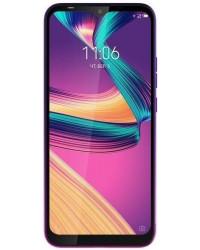Мобильный телефон Tecno Spark 4 Lite (BB4k) 2/32Gb Dual SIM Hillier Purple