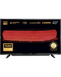Телевизор Satelit 43F8000T