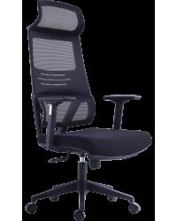 Офисное кресло GT Racer X-W88 Blue