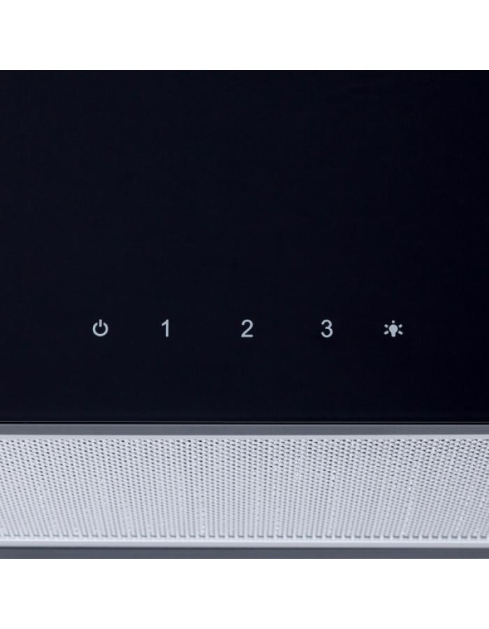 Вытяжка Minola HVS 6444 BL 800 LED