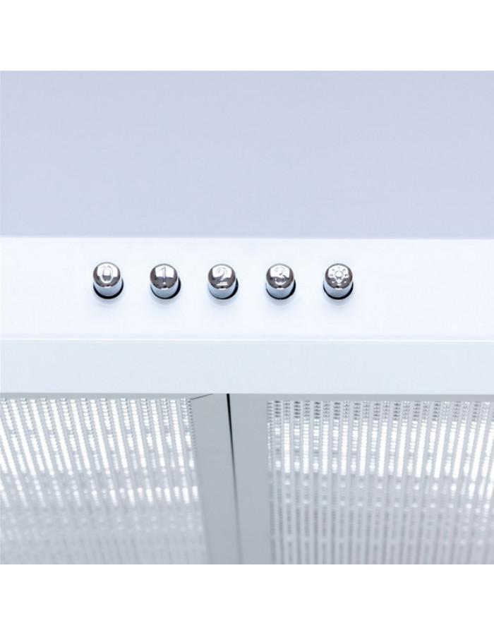 Вытяжка Minola HK 6714 WH 1100 LED