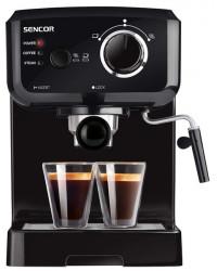 Кофеварка Sencor SES1710BK
