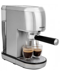 Кофеварка Sencor SES4900SS