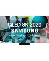 Телевизор Samsung QE65Q950TSUXUA