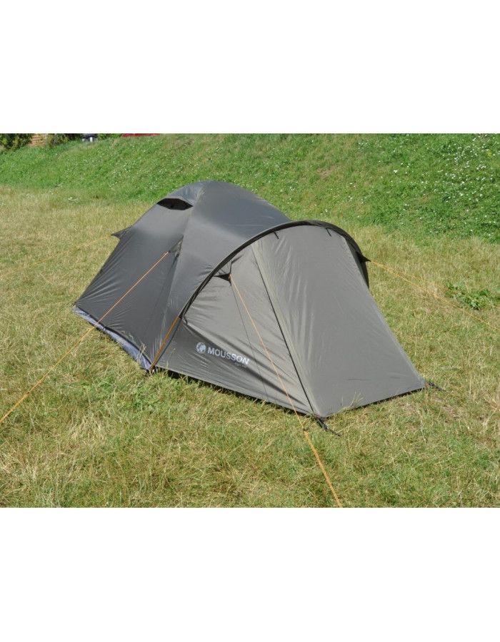 Туристическая палатка Mousson ATLANT 3 AL KHAKI