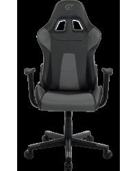 Геймерское кресло GT Racer X-2317 Black/Dark Grey