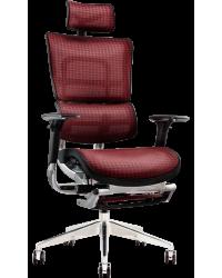 Офисное кресло GT Racer X-801L Red