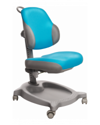Детское кресло GT Racer С-1011 Blue