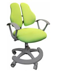 Детское кресло GT Racer С-1005 Green