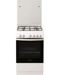 Кухонная плита Indesit IS5G1PMW/E
