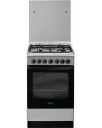 Кухонная плита Indesit IS5G5PHX/E