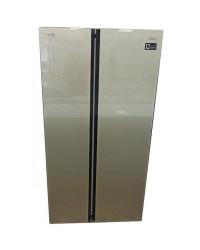 Холодильник Midea HC-689WEN(BeG)