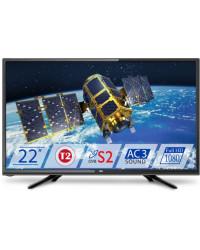 Телевизор Dex LE2255TS2