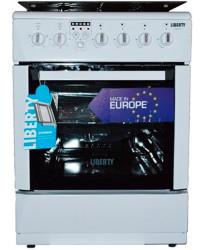 Кухонная плита Liberty PWE-6114 C-F