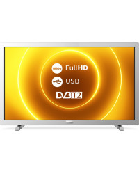 Телевизор Philips 24PFS5525/12