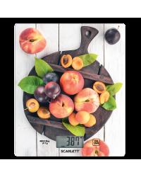 Кухонные весы Scarlett SC-KS 57 P52