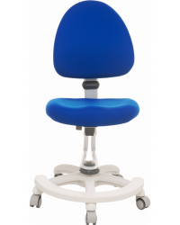 Детское кресло GT Racer C-1230 Blue