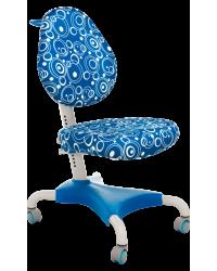 Детское кресло GT Racer C-1238 Blue