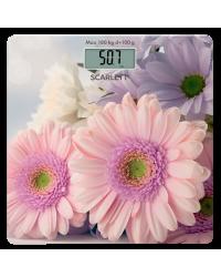 Напольные весы Scarlett SC-BS 33E049