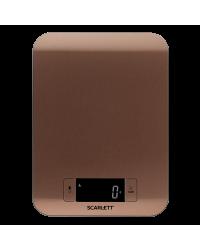 Кухонные весы Scarlett SC-KS 57 P49
