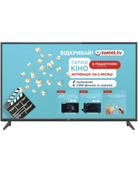 Телевизор Akai UA50P19UHDS9