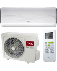 Кондиционер TCL TAC-09CHSD/XA31I Inverter R32 WI-FI Ready