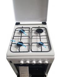 Кухонная плита Delfa GC 5001 W